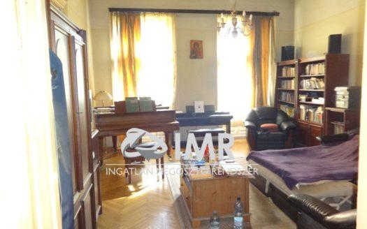 eladó Lakás - Budapest VI. kerület  Városligeti fasor környéke