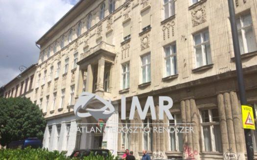 eladó Lakás - Budapest VI. kerület  Király utca