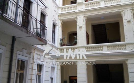 eladó Lakás - Budapest VI. kerület  Vörösmarty utca
