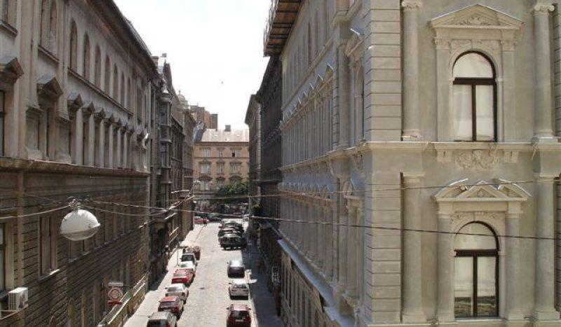 kiadó Lakás - Budapest VI. kerület Terézváros - Nagykörúton kívül Eötvös utca