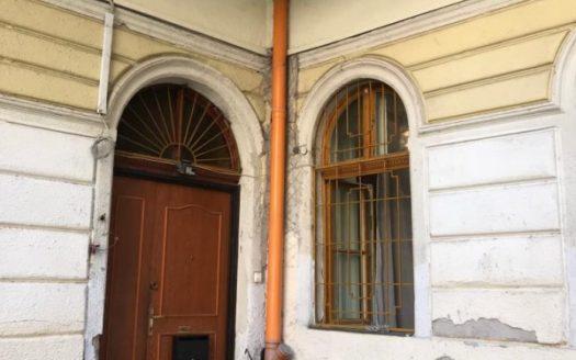 eladó Lakás - Budapest VI. kerület  Csengery utca
