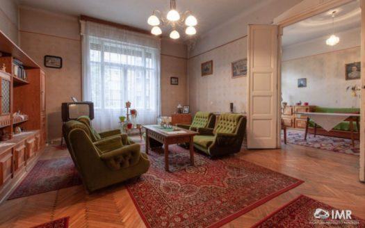 eladó Lakás - Budapest IX. kerület  Mester utca