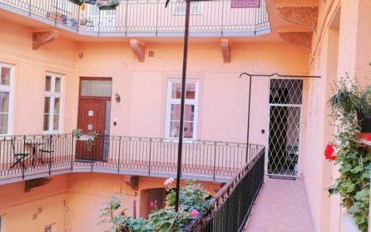 eladó Lakás - Budapest V. kerület  Kecskeméti utca