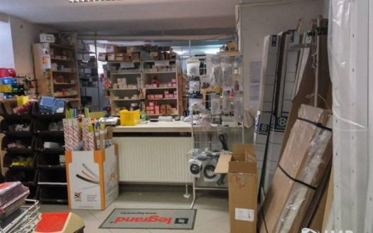 eladó Kereskedelmi és ipari ingatlan - Budapest XI. kerület  Bartók Béla út