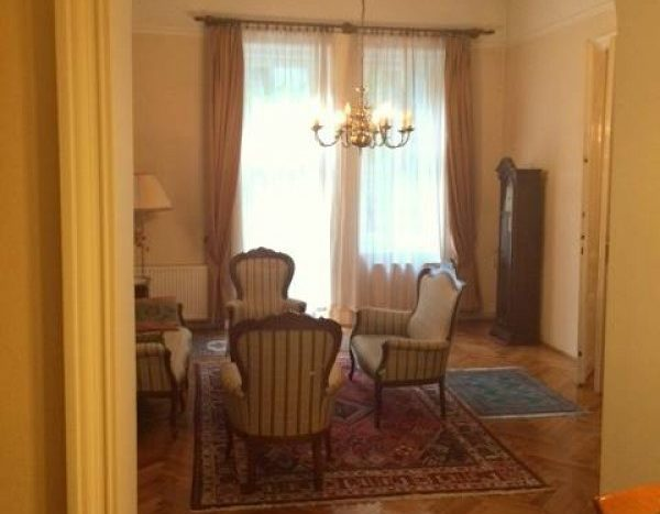 Eladó Lakás - Budapest VI. kerület  0