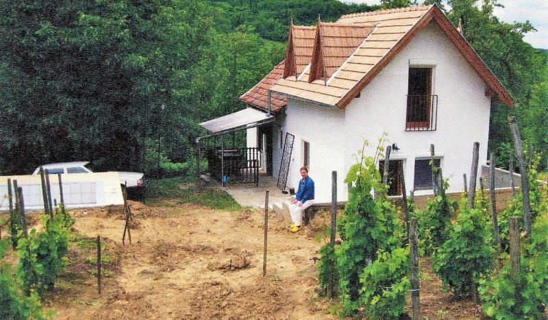 Eladó Ház- házrész - Egeraracsa  Jánoshegy