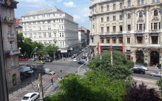 kiadó Lakás - Budapest VII. kerület Belső-Erzsébetváros - Nagykörúton belül Erzsébet körút