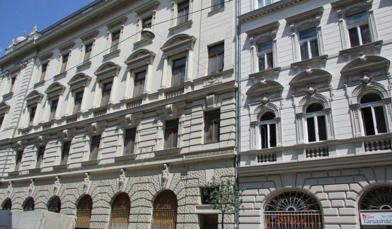 eladó Lakás - Budapest VI. kerület  Nyugati közelében