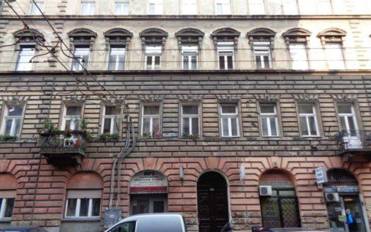 eladó Lakás - Budapest VI. kerület  Izabella utca