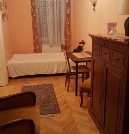 eladó Lakás - Budapest VI. kerület Terézváros - Nagykörúton kívül Vörösmarty utca
