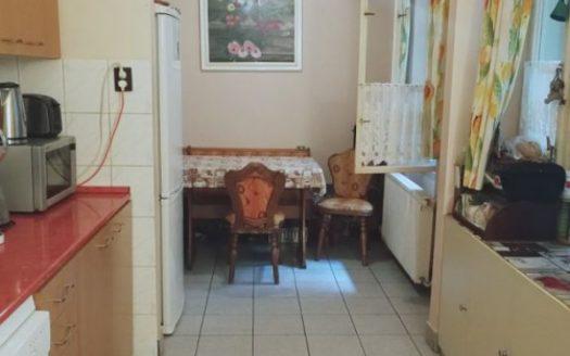 eladó Lakás - Budapest IX. kerület Középső-Ferencváros - Rehabilitációs terület Tűzoltó utca