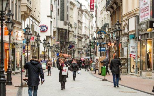 Kiadó Lakás - Budapest V. kerület Belváros Váci utca