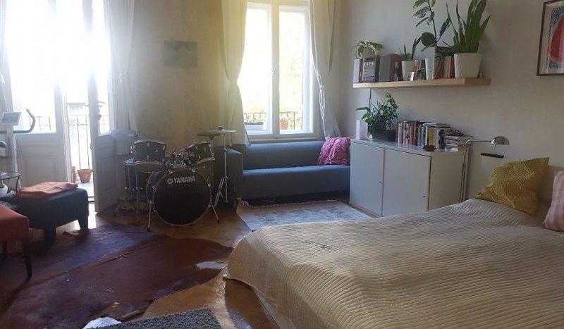 eladó Lakás - Budapest VI. kerület Terézváros - Nagykörúton belül Podmaniczky utca