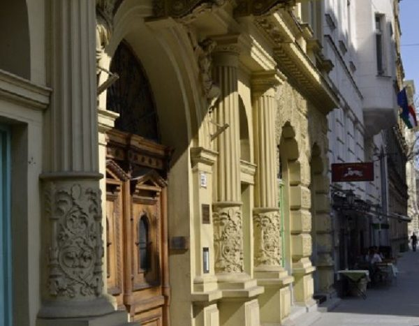 kiadó Lakás - Budapest V. kerület  Széchenyi István utca