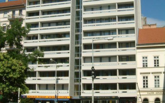 kiadó Lakás - Budapest V. kerület Belváros - Lipótváros József nádor tér