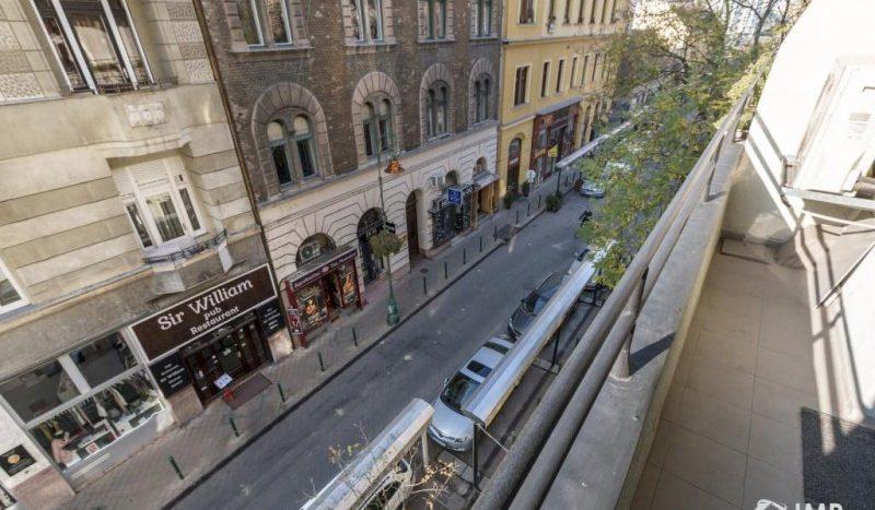 eladó Lakás - Budapest IX. kerület  Ráday