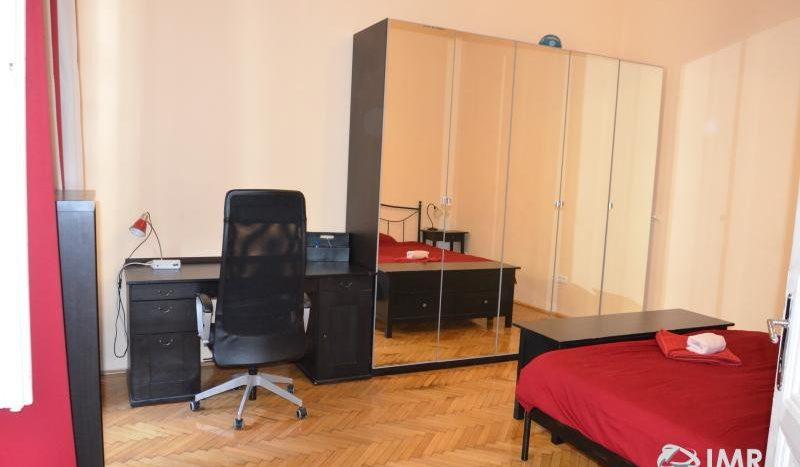 eladó Lakás - Budapest VI. kerület  Andrássy útnál