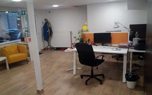 eladó Kereskedelmi és ipari ingatlan - Budapest IX. kerület  Ferenc krt-tól 50 m-re