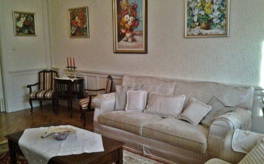 eladó Lakás - Budapest VI. kerület Terézváros - Nagykörúton kívül Városligeti Fasor