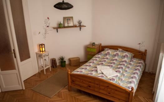 eladó Lakás - Budapest VI. kerület Terézváros - Nagykörúton belül Dessewffy utca