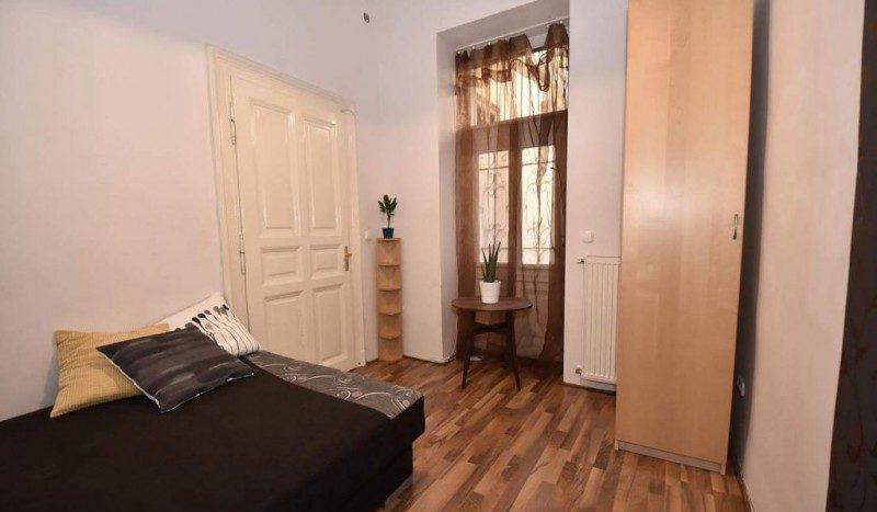 eladó Lakás - Budapest VI. kerület Terézváros - Nagykörúton kívül Szinyei Merse utca