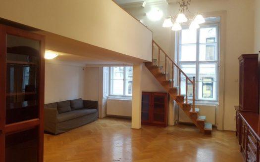 eladó Lakás - Budapest V. kerület Belváros - Lipótváros Nádor utca