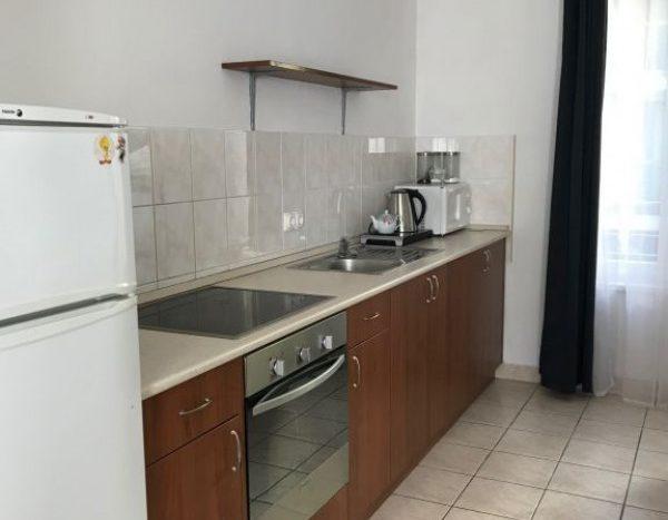 eladó Lakás - Budapest VI. kerület