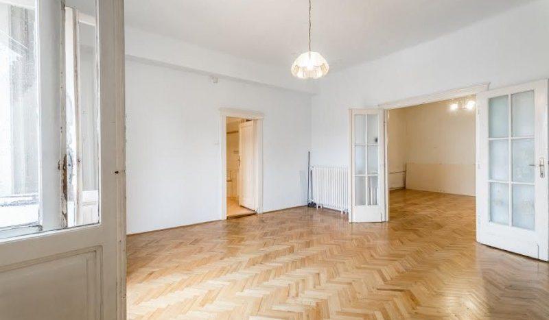 eladó Lakás - Budapest V. kerület Lipótváros Vértanúk tere