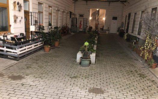 eladó Kereskedelmi és ipari ingatlan - Budapest VI. kerület  Csengery utca
