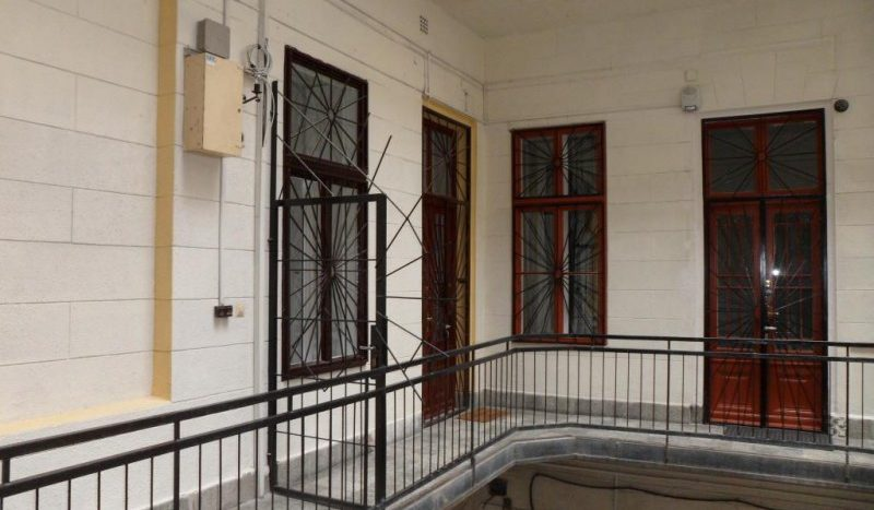 eladó Lakás - Budapest VII. kerület  Madách Színház mellett liftes házban 3 s