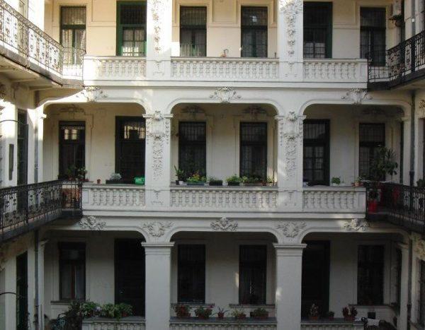 eladó Lakás - Budapest VIII. kerület  Bezerédi utca
