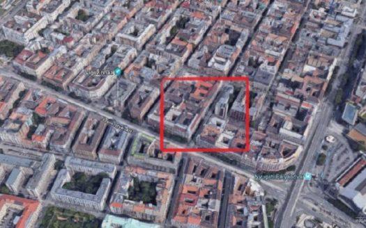 eladó Lakás - Budapest XIII. kerület  A VÍGSZÍNHÁZNÁL 2 SZOBÁS LAKÁS 30MFT ALA