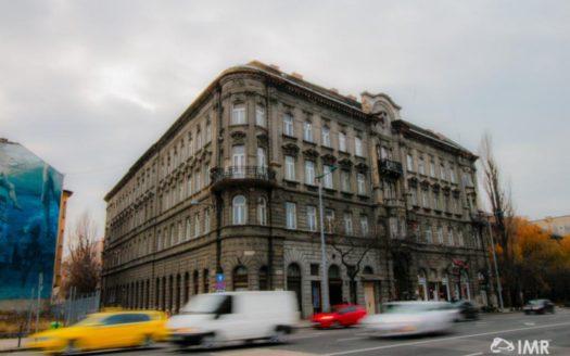 eladó Lakás - Budapest IX. kerület  Ludovika Tér közelében