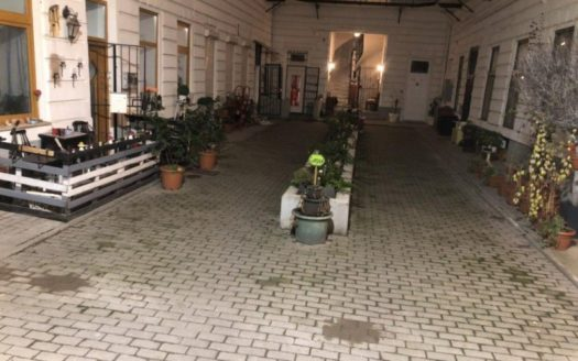 eladó Lakás - Budapest VI. kerület  +20 m2 álló galéria