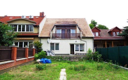 eladó Ház- házrész - Budapest XIII. kerület  Angyalföld-Kertváros