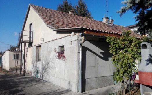 eladó Ház- házrész - Budapest XVIII. kerület  Ganz Ábrahám utca