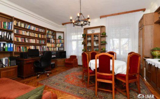 eladó Ház- házrész - Budapest XIII. kerület  Két generációnak