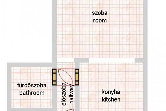 eladó Lakás - Budapest IX. kerület