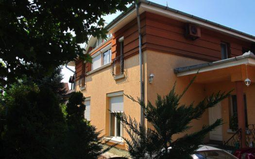 eladó Ház- házrész - Budapest XVI. kerület Árpádföld Istráng
