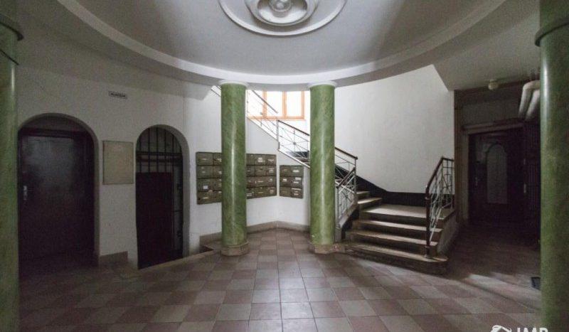 Eladó Lakás - Budapest I. kerület  PENTHOUSE a Vár oldalában