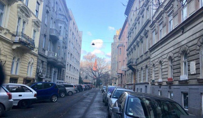 Eladó Lakás - Budapest XII. kerület  Hajnóczy József utca