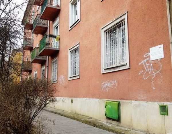 Eladó Lakás - Budapest XIII. kerület  beleszeretős erkélyes lakás kertvárosi r