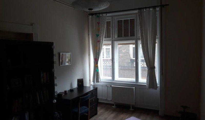 Eladó Lakás - Budapest VIII. kerület  Baross utca