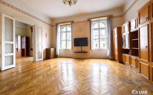 Eladó Lakás - Budapest VIII. kerület  körúton