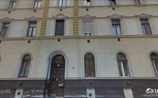 Eladó Lakás - Budapest XIII. kerület  Tisza utca