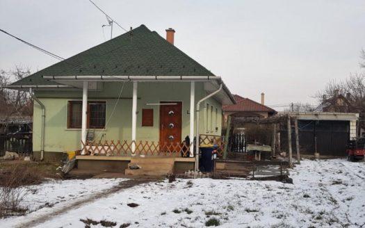 Eladó Ház- házrész - Budapest XVIII. kerület  Vasút utca