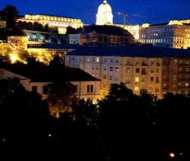 Eladó Lakás - Budapest I. kerület Víziváros Krisztina körút