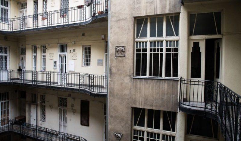 eladó Lakás - Budapest XIII. kerület Újlipótváros Hegedűs Gyula utca