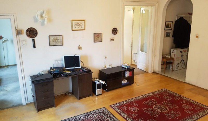 eladó Lakás - Budapest VI. kerület Terézváros - Nagykörúton belül Bazilikára panorámás