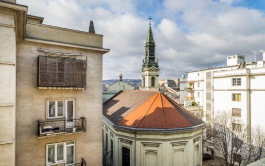 Eladó Lakás - Budapest V. kerület Belváros Galamb utca